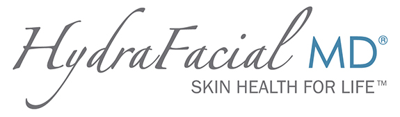HydraFacial MD Logo Marketing CD
