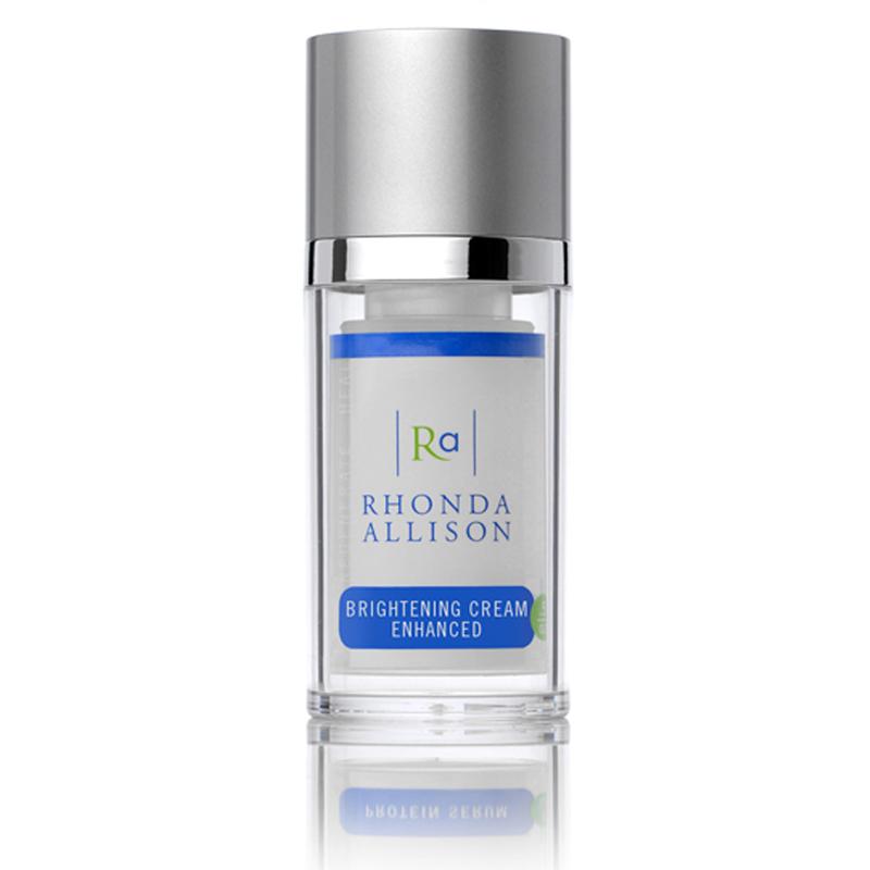 Rhonda Allison Brightening Cream Enhanced Allure