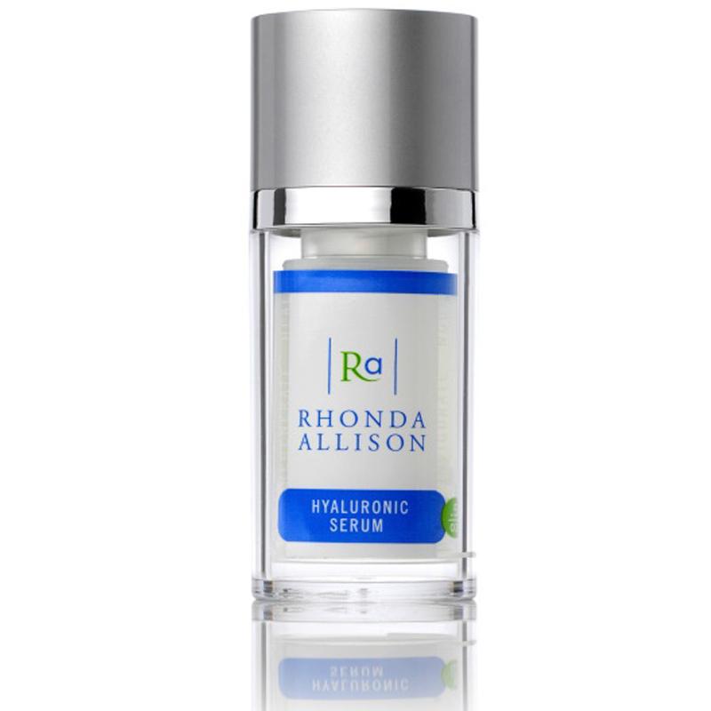 Rhonda Allison Hyaluronic Serum Allure Skincare Lash